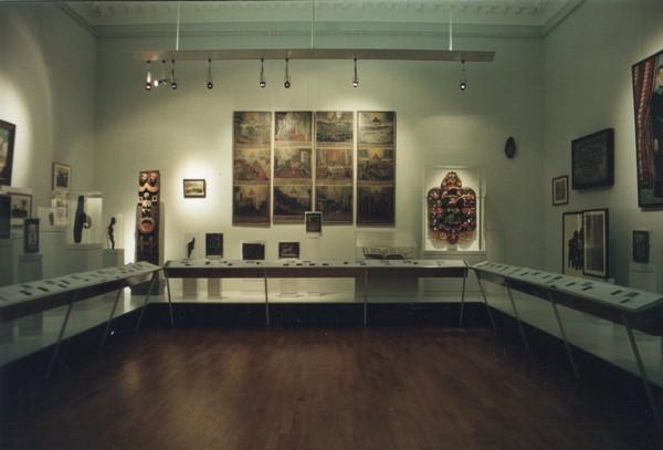 5. Bl.reiter-Ausstellung